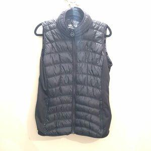 Women's Michael Kors Black Vest